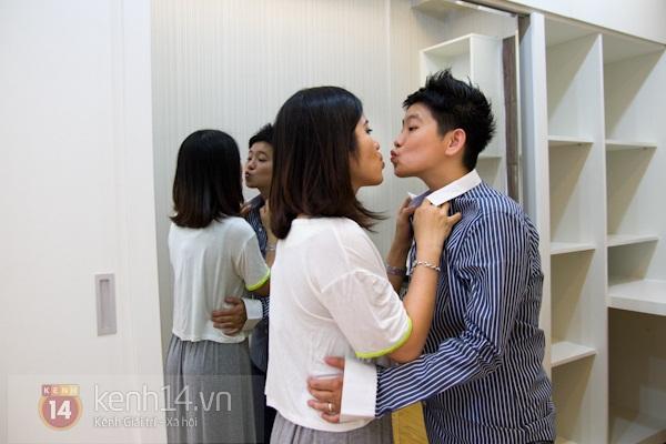 Chuyện tình 12 năm của cặp đôi đồng tính nữ Ái Linh - Thanh Phương 16