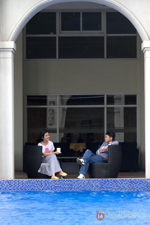 Chuyện tình 12 năm của cặp đôi đồng tính nữ Ái Linh - Thanh Phương 17