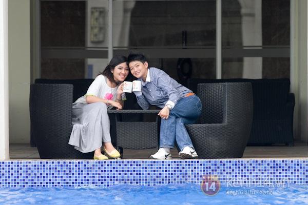 Chuyện tình 12 năm của cặp đôi đồng tính nữ Ái Linh - Thanh Phương 18