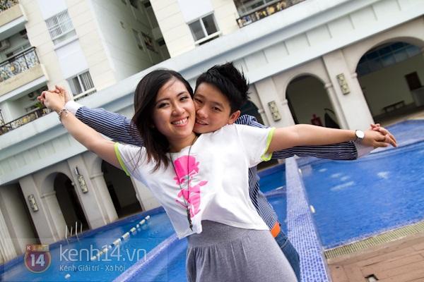 Chuyện tình 12 năm của cặp đôi đồng tính nữ Ái Linh - Thanh Phương 21