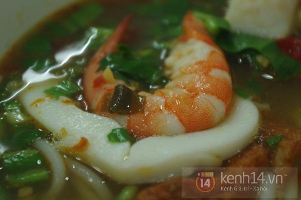 Sài Gòn: Đi ăn bún mắm thơm ngon ở quận 4 8