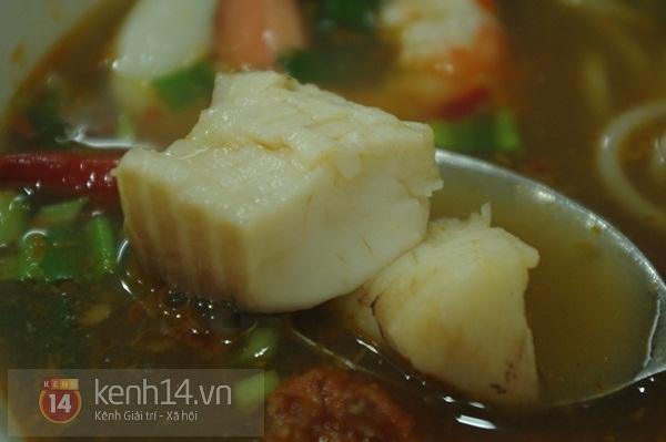 Sài Gòn: Đi ăn bún mắm thơm ngon ở quận 4 12