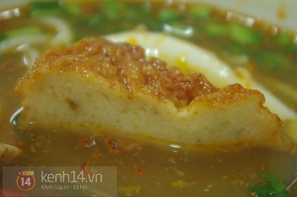 Sài Gòn: Đi ăn bún mắm thơm ngon ở quận 4 14
