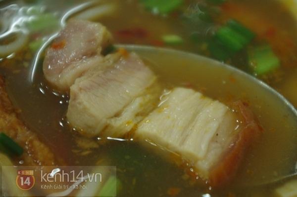 Sài Gòn: Đi ăn bún mắm thơm ngon ở quận 4 15