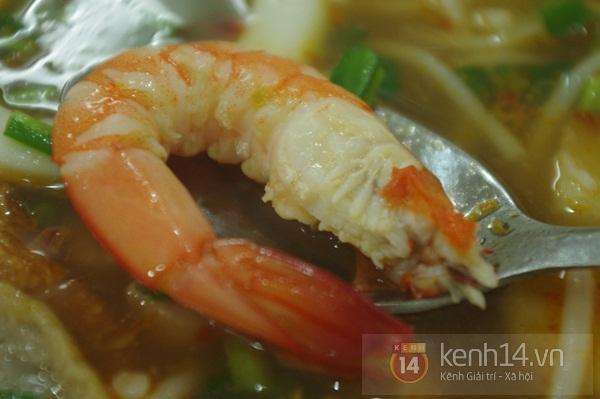 Sài Gòn: Đi ăn bún mắm thơm ngon ở quận 4 16