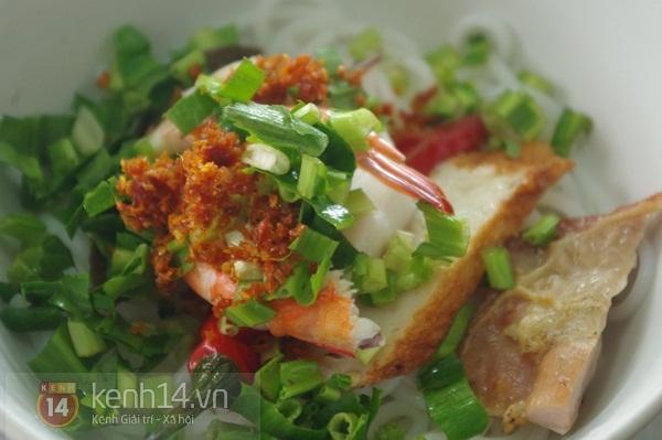 Sài Gòn: Đi ăn bún mắm thơm ngon ở quận 4 6