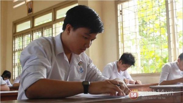9 năm đương đầu với nghèo khó và bệnh tật của cậu học trò giỏi 5