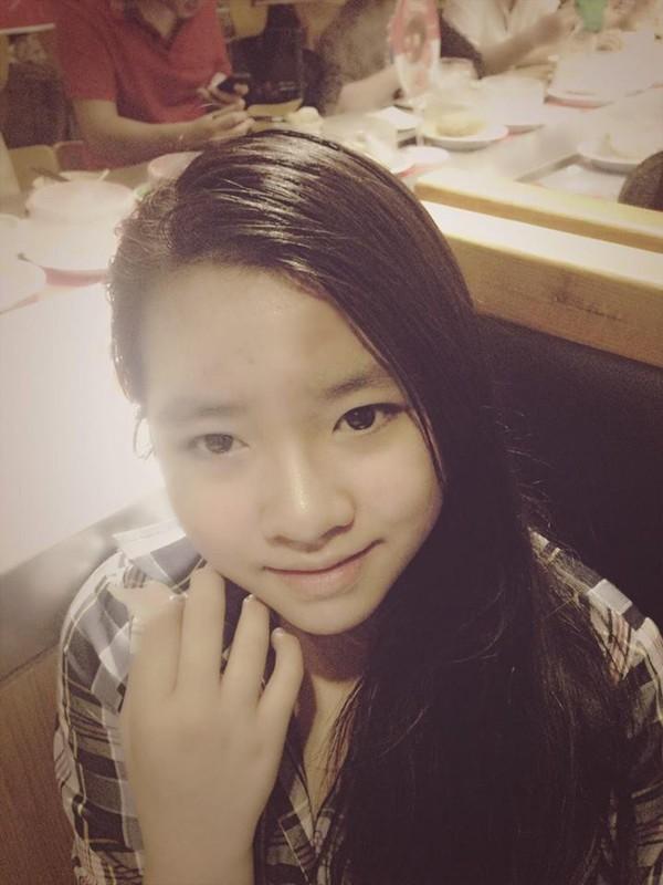 Những nhóc tì nhà sao Việt càng lớn càng xinh và chững chạc 7