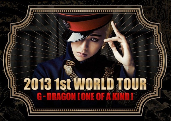 """G-Dragon tung hình độc """"nhử"""" fan cho single mới 3"""