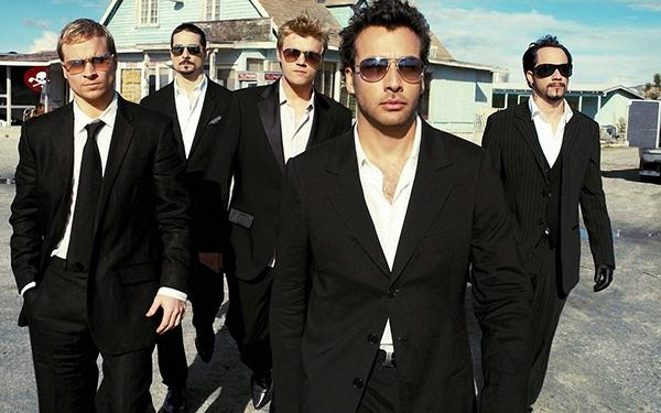 Backstreet Boys sắp trở lại với một album mới coóng 2