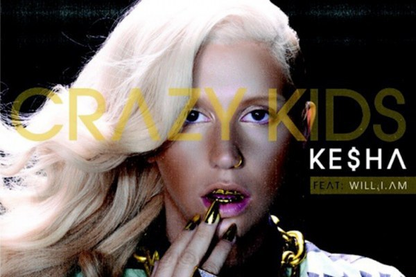 """Nóng hừng hực"" với MV mới từ Kelly Clarkson, Ke$ha, Jessie J 3"