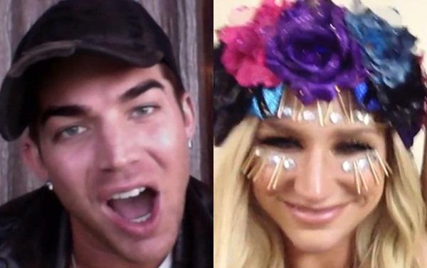 Xem loạt MV mới từ Demi Lovato, Chris Brown, Katy Perry... 3