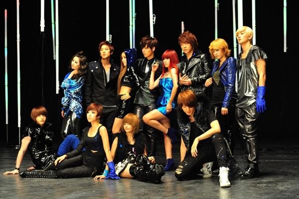 T-ara vs. After School: nhóm nữ nào xáo trộn nhất Kpop? 4