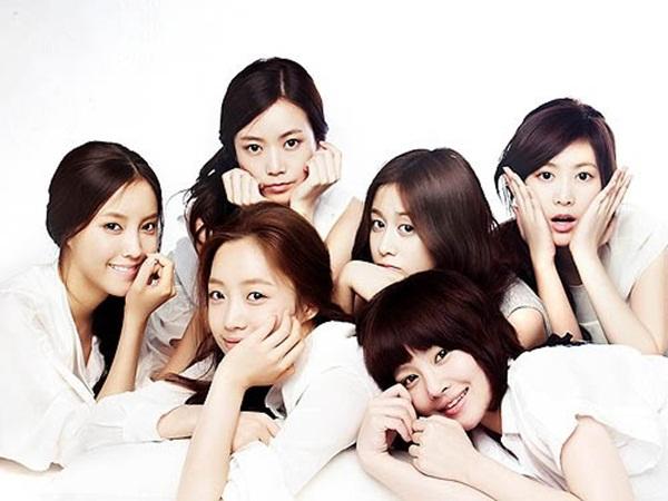 T-ara vs. After School: nhóm nữ nào xáo trộn nhất Kpop? 2