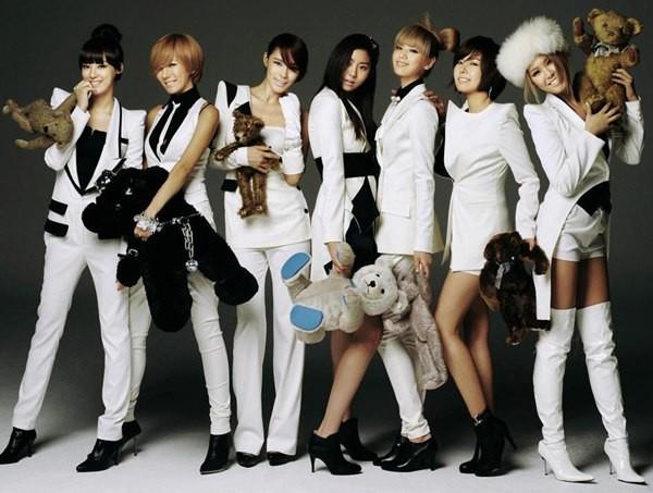 T-ara vs. After School: nhóm nữ nào xáo trộn nhất Kpop? 14