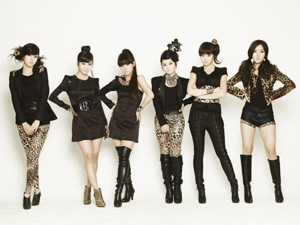 T-ara vs. After School: nhóm nữ nào xáo trộn nhất Kpop? 6