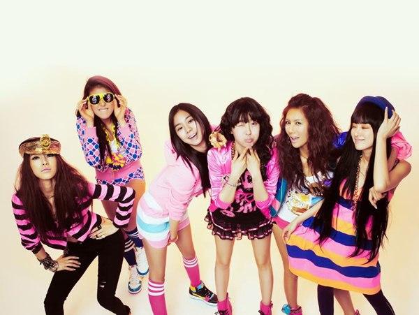 T-ara vs. After School: nhóm nữ nào xáo trộn nhất Kpop? 13