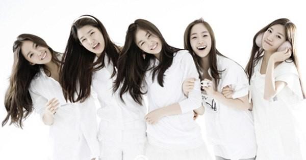 T-ara vs. After School: nhóm nữ nào xáo trộn nhất Kpop? 1
