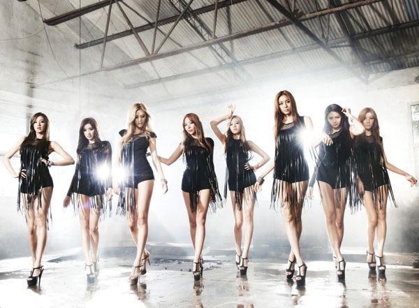 T-ara vs. After School: nhóm nữ nào xáo trộn nhất Kpop? 17