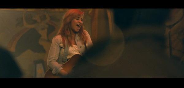 Fan xúc động với MV mới của Demi Lovato 5