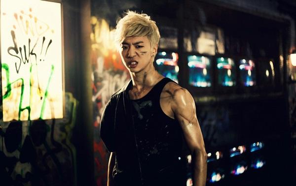 Chấm điểm các nam rapper hot nhất Kpop 2