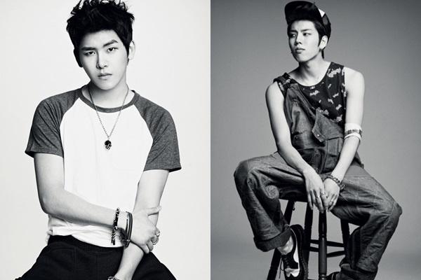 Chấm điểm các nam rapper hot nhất Kpop 4