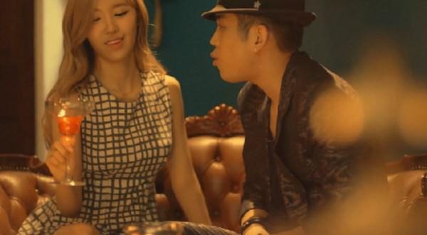 SISTAR, Girl's Day, Crayon Pop rủ nhau đi đóng MV mới 4