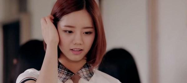 SISTAR, Girl's Day, Crayon Pop rủ nhau đi đóng MV mới 8