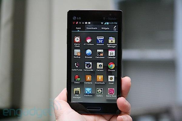 """Top 10 smartphone sở hữu thời lượng pin """"khủng"""" 5"""