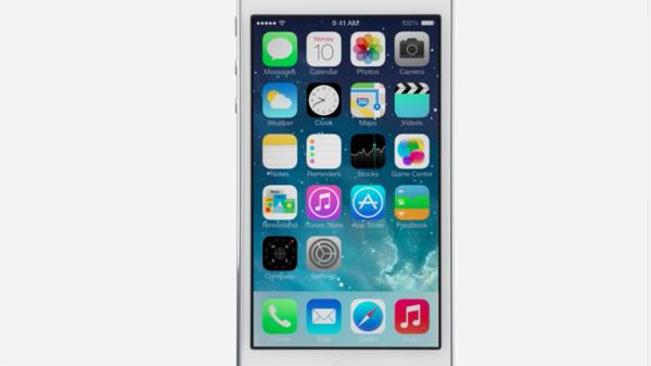 iOS 7 – Diện mạo mới, tương lai mới 1