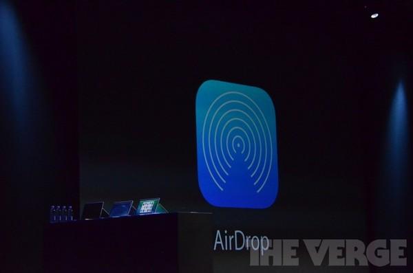 iOS 7 – Diện mạo mới, tương lai mới 10
