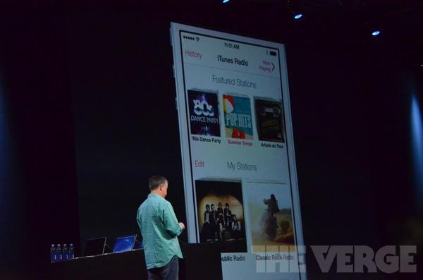 iOS 7 – Diện mạo mới, tương lai mới 14