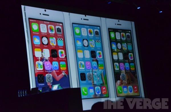 iOS 7 – Diện mạo mới, tương lai mới 2