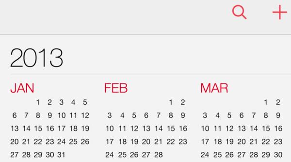 iOS 7 – Diện mạo mới, tương lai mới 4