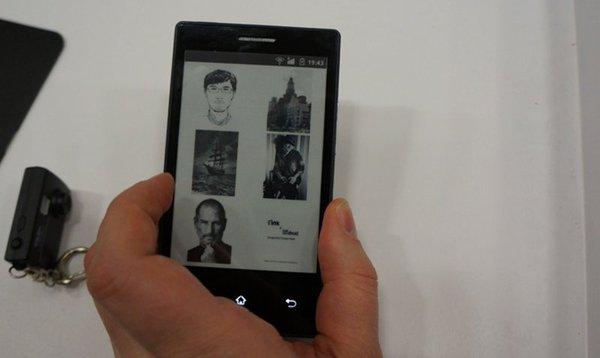 7 chiếc smartphone hấp dẫn nhưng ít ai quan tâm tới 4