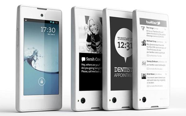 7 chiếc smartphone hấp dẫn nhưng ít ai quan tâm tới 5