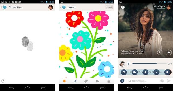 8 ứng dụng smartphone không thể thiếu cho mùa Valentine 1