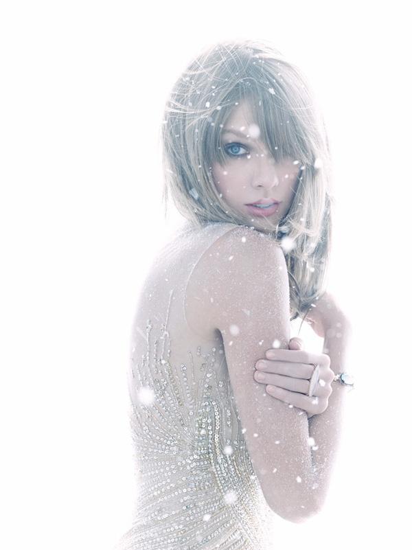 """Taylor Swift bức xúc vì bị gọi là """"lẳng lơ"""" 3"""