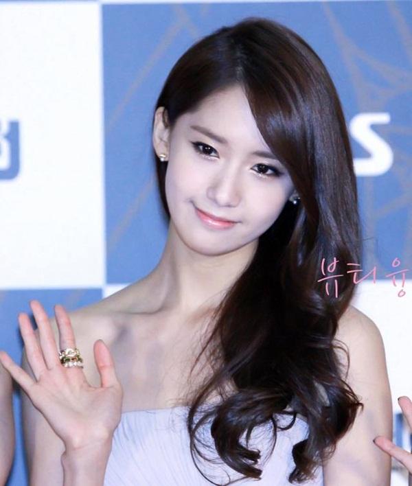 Bất ngờ với Top 50 nữ thần châu Á được yêu thích nhất trên Baidu 7