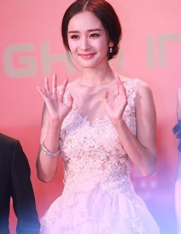 Bất ngờ với Top 50 nữ thần châu Á được yêu thích nhất trên Baidu 2