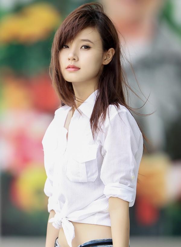 """Mỹ nhân trẻ nào có thể """"tiếp quản"""" danh hiệu ngọc nữ của Hà Tăng? 15"""