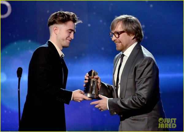 """Loạt siêu sao điện ảnh lộng lẫy dự """"Hollywood Film Awards 2014"""" 7"""