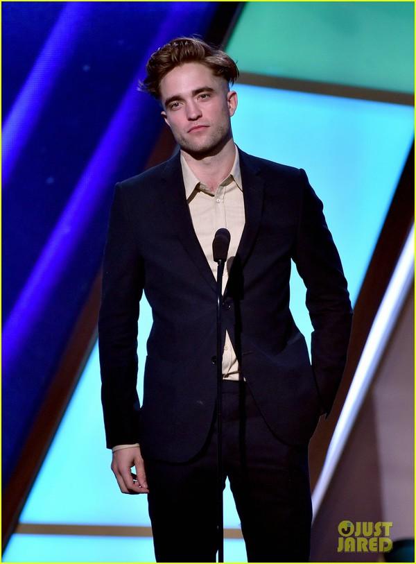 """Loạt siêu sao điện ảnh lộng lẫy dự """"Hollywood Film Awards 2014"""" 8"""
