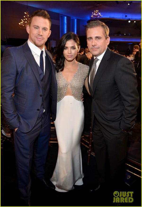 """Loạt siêu sao điện ảnh lộng lẫy dự """"Hollywood Film Awards 2014"""" 12"""