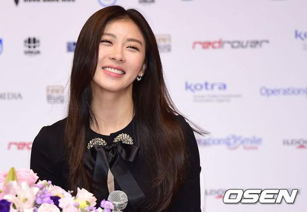 Ha Ji Won tái xuất cực trẻ đẹp sau loạt ảnh bị chê già nua 7