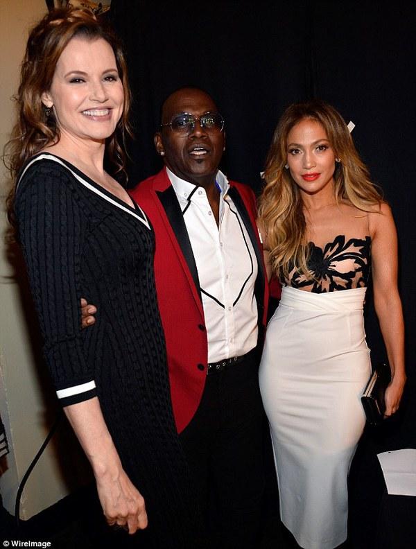 """Loạt siêu sao điện ảnh lộng lẫy dự """"Hollywood Film Awards 2014"""" 16"""
