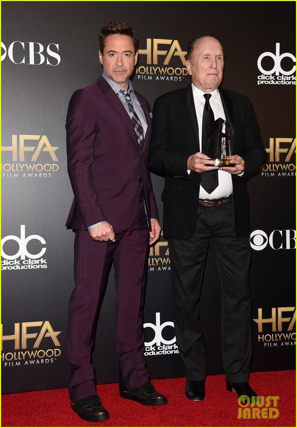 """Loạt siêu sao điện ảnh lộng lẫy dự """"Hollywood Film Awards 2014"""" 18"""