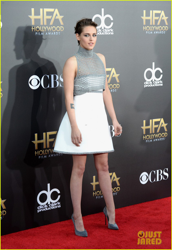 """Loạt siêu sao điện ảnh lộng lẫy dự """"Hollywood Film Awards 2014"""" 2"""