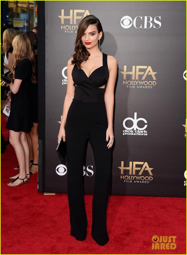 """Loạt siêu sao điện ảnh lộng lẫy dự """"Hollywood Film Awards 2014"""" 21"""