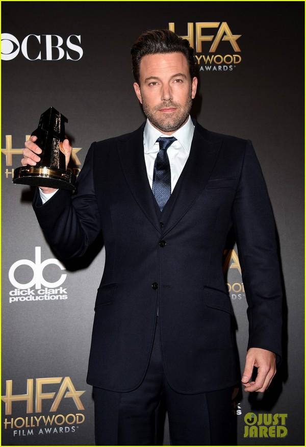 """Loạt siêu sao điện ảnh lộng lẫy dự """"Hollywood Film Awards 2014"""" 6"""